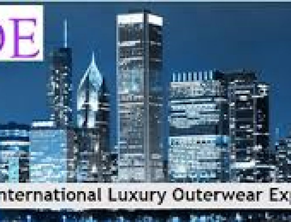 Participation in the International Luxury Outerware Expo ILEO in Chicago in 23-25/4/2017